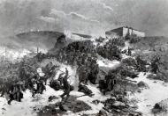 Штурм Карса в ночь на 6 ноября 1877 года