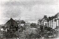 Улица в Ярмолинцах (Подольской губернии)