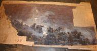 Левее Юферова - © Музей-панорама «Бородинская битва»