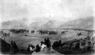 Сдача крепости Карса со всей Анатолийской армией генералу Муравьеву