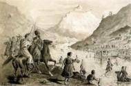 Освящение воды на Кавказе