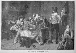 «Живописное обозрение». 1896 год. № 8. 18 февраля