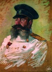 Морской офицер - © Севастопольский военно-исторический музей-заповедник