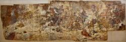 Штурм аула Ахульго - © Дагестанский музей изобразительных искусств им. П.С. Гамзатовой