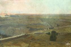 На горизонте - © Севастопольский военно-исторический музей-заповедник